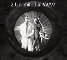 2 Unlimited In WAV