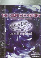 The Complete History DVD